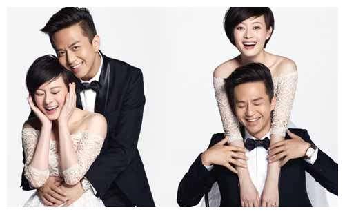 娱乐圈齐交税务的夫妻,黄晓明baby 上榜,没想到还有他们