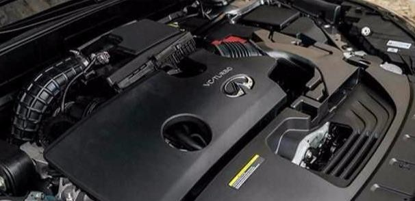 全新英菲尼迪QX50上市,售价34.98万起,奔驰宝马都沉默了!