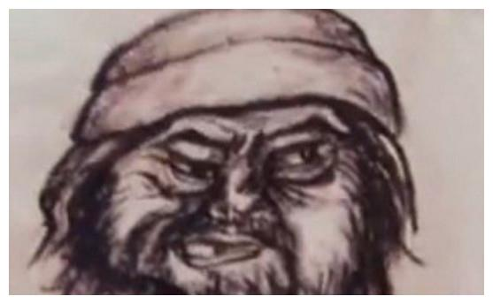 """古代""""通缉令""""画像:你觉得哪一个能抓到人?网友:只能抓到杨幂"""
