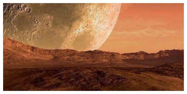 好奇号在火星发现奇特外星人?全副武装隐隐挑衅地球