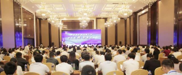 复材七点半:南京玻纤院首届发展大会召开
