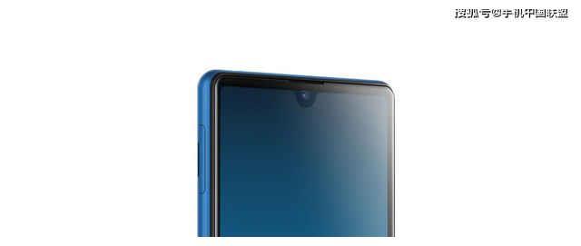 索尼推出中端机Xperia L4,水滴屏设计