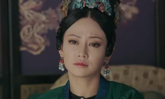 高贵妃为何宁愿死,也不愿治疗疤痕,秘密兰芝并未对别人透露