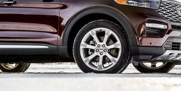 福特新款探险者预计今年内国产,外观内饰均有改动,动力获提升