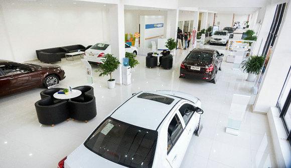 大规模开放混合动力车技术专利权 丰田能得到什么
