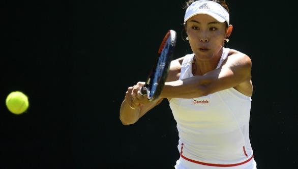 中国网球阴盛阳衰!美网女单5人正赛+4人进资格赛决胜轮 男单0人