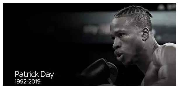 噩耗!美国年仅27岁拳手擂台被打死,曾征战奥运会,对手悔恨交加