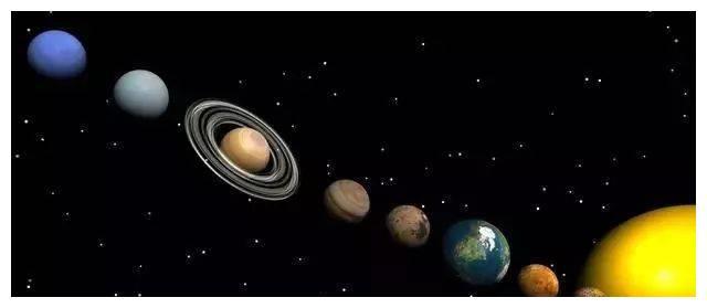 """宇宙中的""""暗能量""""到底是有多大?真实数据让人大跌眼镜"""