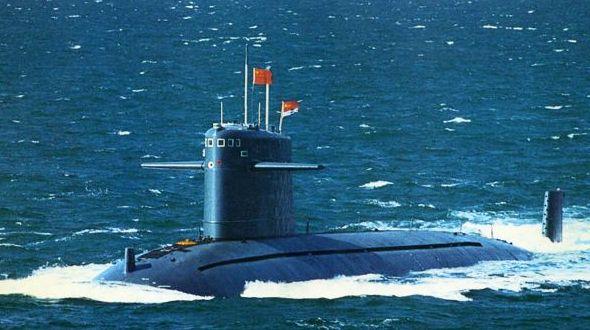 他让中国潜艇领先世界,曾被授予一等功,少将军衔,令人敬佩!