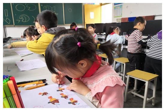 """四川:严禁将课后服务变相成为集体教学或""""补课"""""""