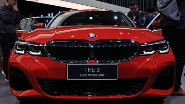 全新宝马3系,配2.0T全新引擎,动力不输奥迪,会火吗?