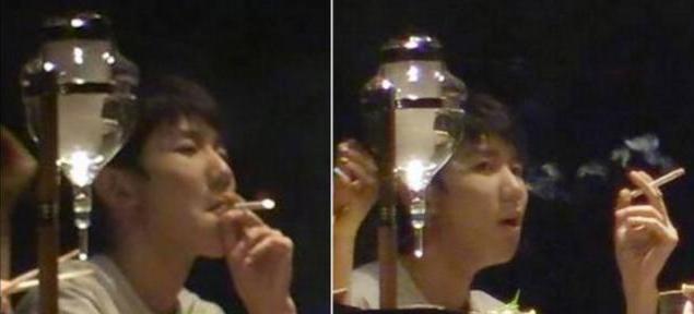 王源抽烟照曝光,结果雷军微博却出乎意料,小米牌香烟啥时候出