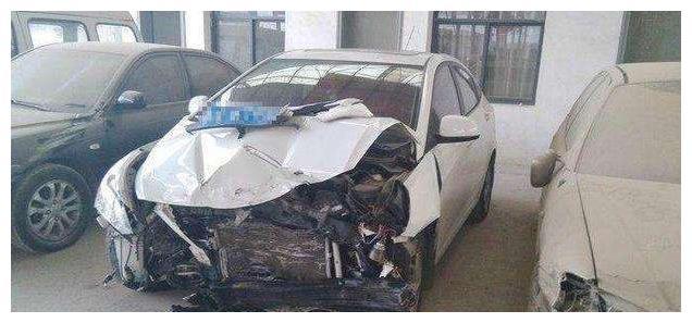 据统计:车祸死亡率最高的几款车,有没有你的爱车在其中呢