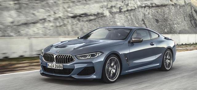 宝马最新跑车发布,宝马八系新入门车型,你能够买到吗