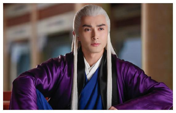 """娱乐圈6位名字带""""伟""""的帅哥,高伟光陈伟霆上榜,他是吊丝之王"""