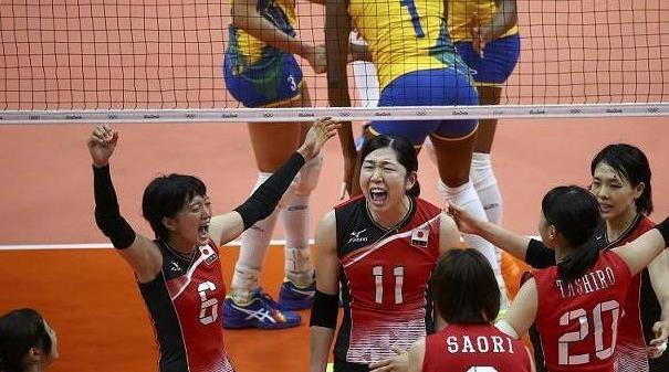 女排世界杯,写在中国队与日本队开打之前,降魔自有高招