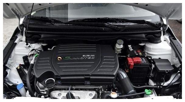 开不坏的除了丰田,还有它!这款合资A级车7万多起步,油耗5。1L