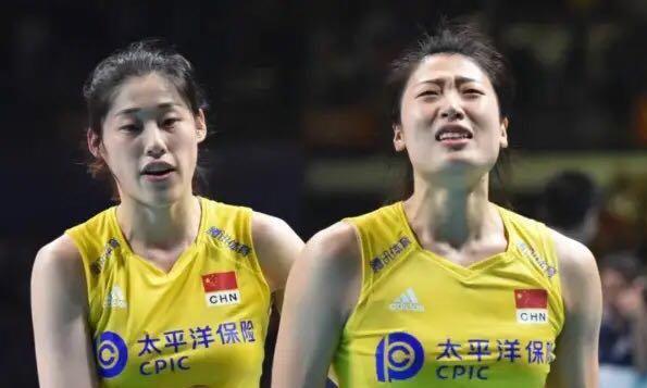 刘晏含、杨涵玉搭上末班车,中国女排世界杯名单出炉,10日出发!