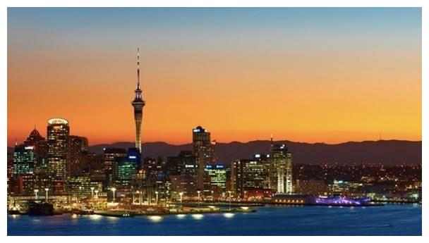 新西兰留学:就读新西兰大学预科的最佳时期