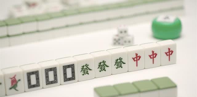 打麻将老是听牌不胡牌?高手胡牌秘诀都在这了
