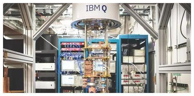 量子计算机掀技术海啸 人类面临浩劫?AI很快接管世界?