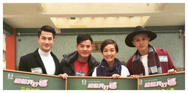 TVB版《虎妈猫爸》将开拍续集他们继续谈情说爱