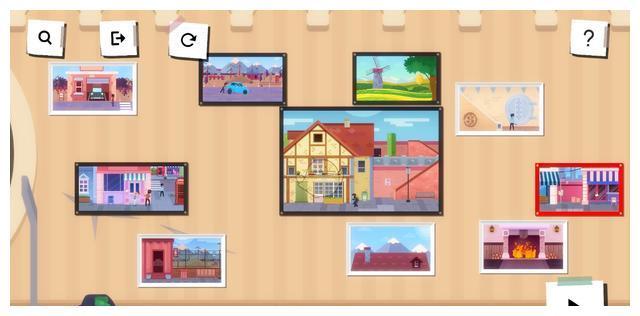 《艾莉莎:回忆画廊》游戏大概剧情介绍