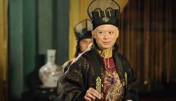 明朝太监刘瑾无所不贪,被《华尔街日报》评为全球最富有50人之一