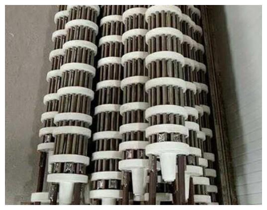 不锈钢金属电热管与非金属陶瓷电热管电热管的区别