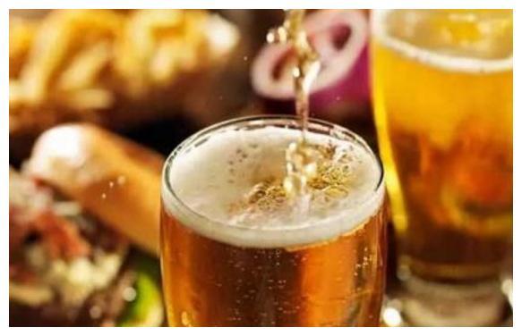 生啤、原浆、熟啤有什么区别?很多人傻傻分不清,不止是价格问题
