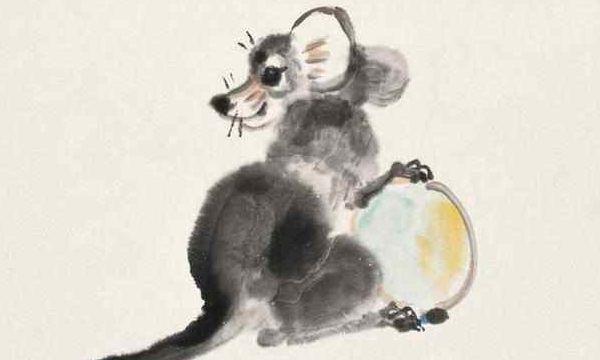 """属鼠人和谁在一起才是""""天生一对""""执子之手,与子偕老?"""