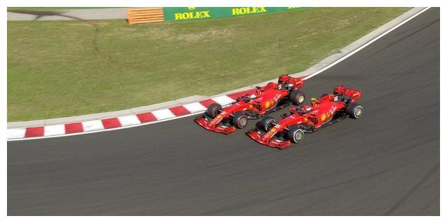 法拉利F1新秀勒克莱尔自我检讨:向维特尔学习