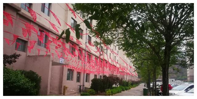 临汾吉县,无论天气怎么变换,春天还是悄悄的到了