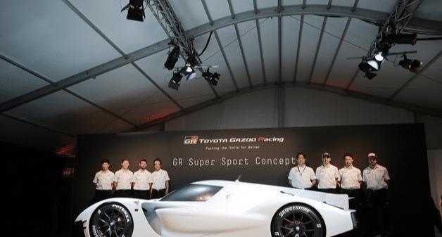 比GTR还厉害的日系超跑!V10发动机,560匹马力,百公里3.7秒