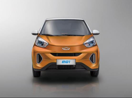 家用微型纯电动汽车推荐,这几款实用还高颜值