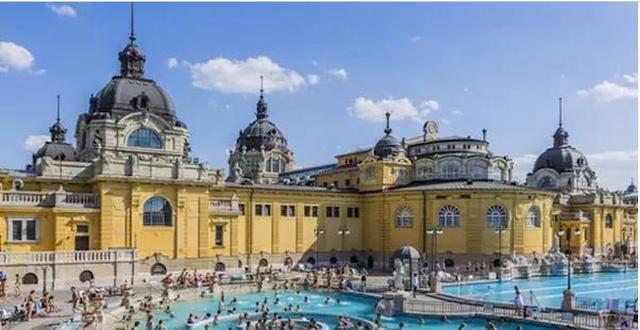 欧洲周边游:阿尔贝罗贝洛,布拉格,布达佩斯,克拉科夫
