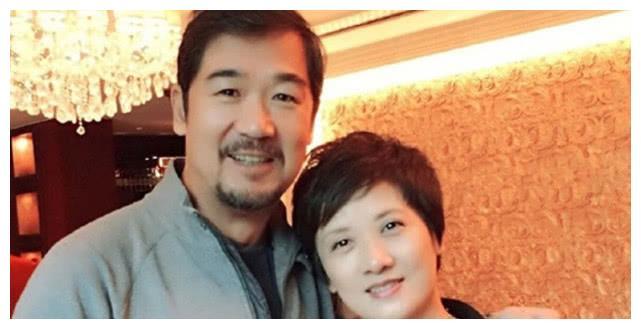 她是张国立前妻,今60岁比不上邓婕,但她却让邓婕痛苦了一辈子