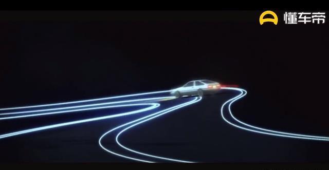 经典重现,藤原拓海原型土屋圭市评测丰田86