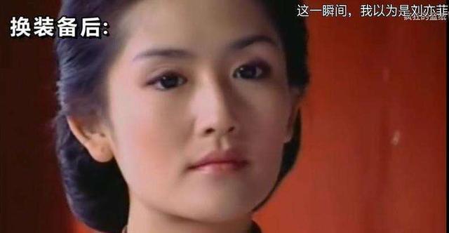 谢娜演���9`m�`��bi_有一种意外,叫你永远不知道谢娜演了多少戏,其中两部搭档是胡歌