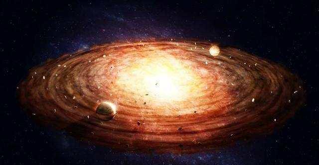 人类逃出太阳系的几率极大,科学家:将人体寿命延长千年即可