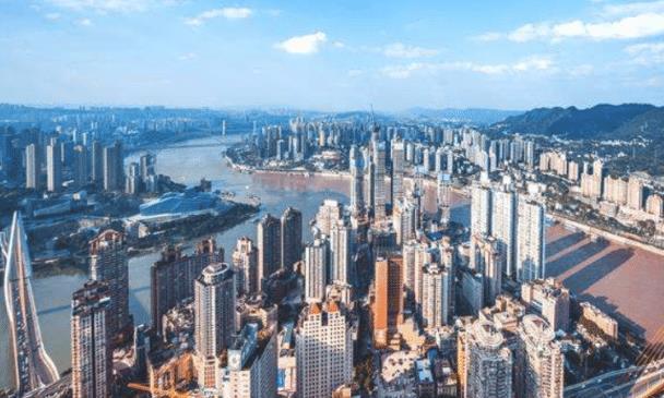 """中国发展""""最快""""城市,号称碾压天津与重庆,未来或将超越北上广"""