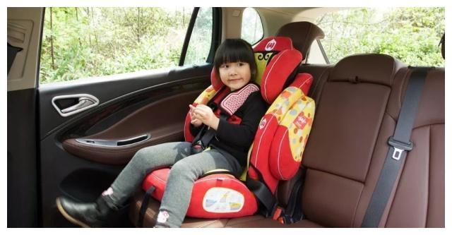 内置儿童安全座椅哪家强?奶爸奶妈必看