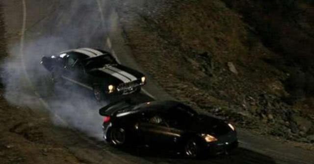 曾志伟的二手跑车,中大奖后买的,280马力,速3大反派开过!