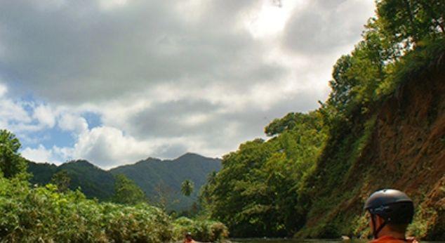危地马拉——一个神奇的国度,去了还想去
