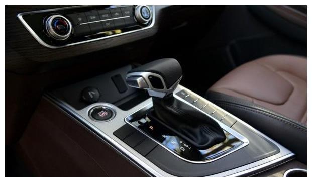 """""""城市家用王""""七座SUV,配备1.5T+2.0L+CVT,空间超过哈弗H6"""