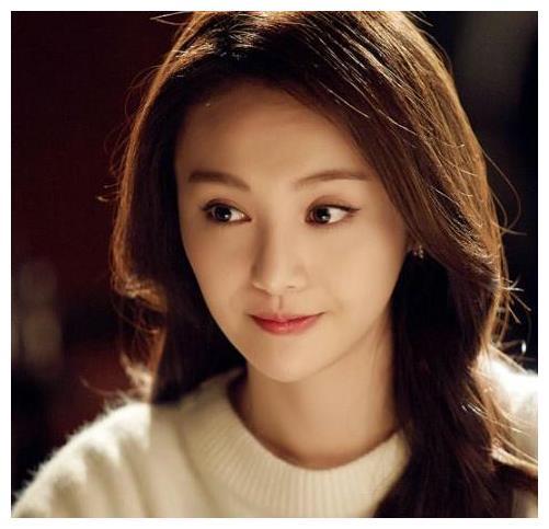 郑爽版聂小倩造型曝光,刘亦菲媲美不了的经典,她能比王祖贤美?