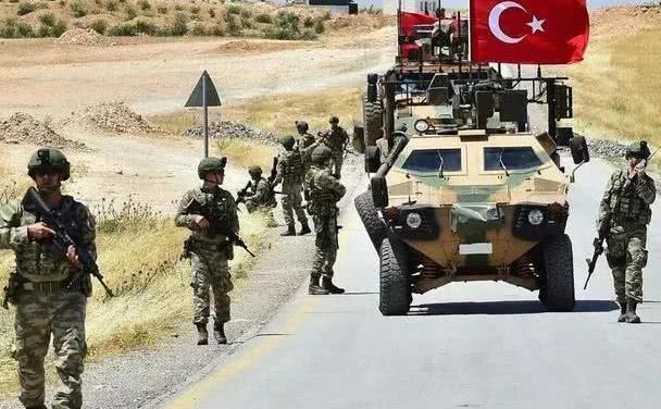 土耳其联军洗劫叙利亚村庄,抓走25名年轻人:俩人1500万赎金