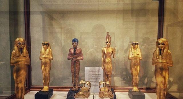 世界最大的博物馆之一,里面的藏品大约有30多万件!