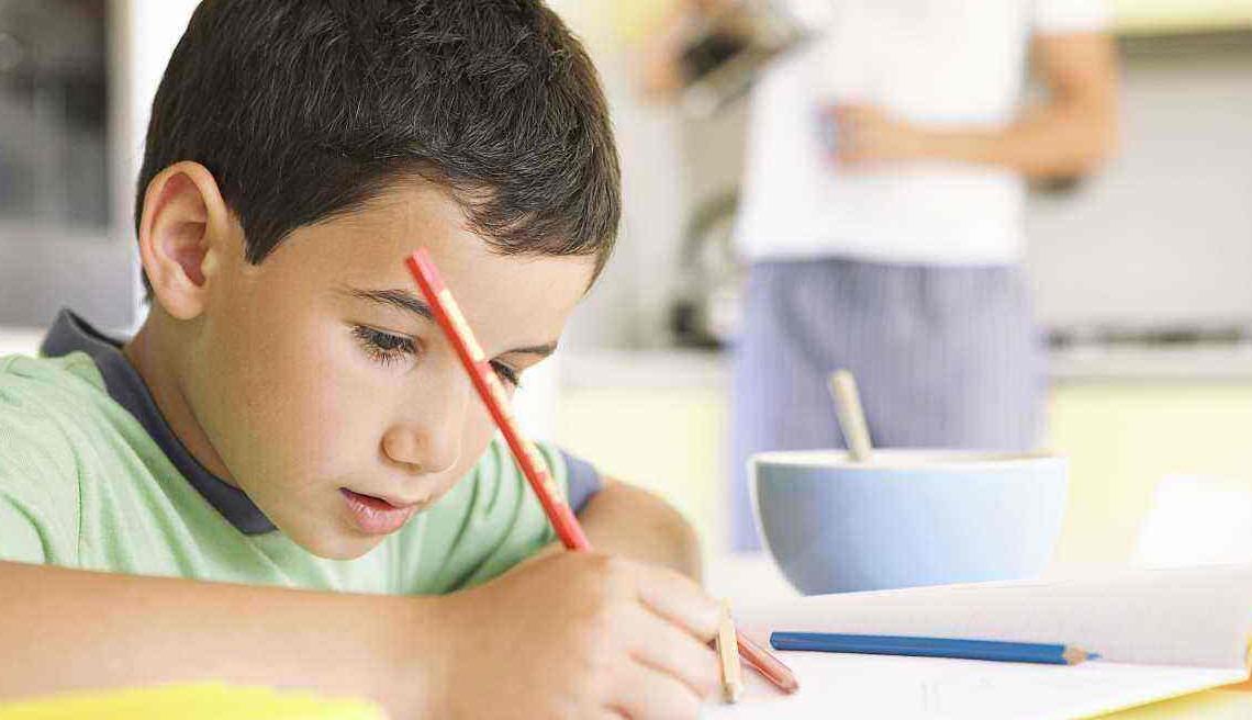 应对考试有技巧,掌握方法分数高!家里有考生的家长不要错过哦!
