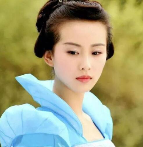 9大绝色美人,郑爽刘诗诗热巴刘亦菲唐嫣赵丽颖杨幂,谁仙气飘飘